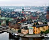 Экскурсионная программа Швеция