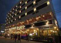 Фотография отеля Bangkok Residence Phuket