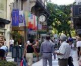 Howard Johnson Plaza Florida Street