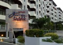Фотография отеля Jomtien Plaza Residence