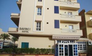 отель Davinci Hotel & Resort