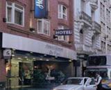 Howard Johnson Da Vinci Hotel