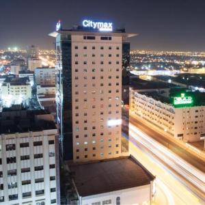 Citymax Sharjah (3*)
