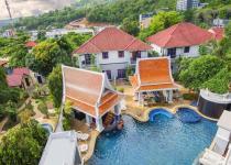 Фотография отеля Asena Karon Resort