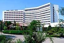 Фотография отеля CITIC Hotel Beijing Airport