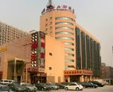 Ming Ri Wuzhou