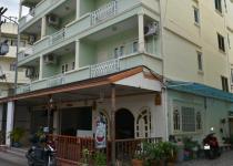 Фотография отеля Jardin Hotel Pratumnak