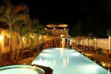 Отель Thao Ha Muine Hotel Вьетнам, Фантьет