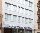 Best Western Hotel del Teatre Auditori