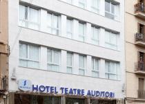 Фотография отеля Best Western Hotel del Teatre Auditori