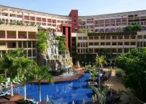 Фотография отеля Jacaranda