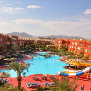 Aqua Hotel Resort & Spa (4 ****)