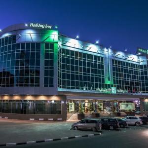 Holiday Inn Bur Dubai - Embassy District (4*)