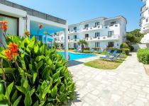 Фотография отеля Xenios Dolphin Beach