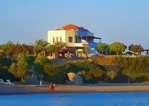Фотография отеля Paraktio Beach Apartments