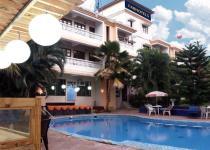 Фотография отеля Retreat Anjuna a Boutique Resort