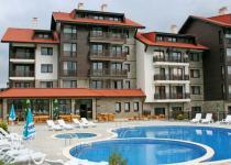 Фотография отеля Balkan Jewel Resort