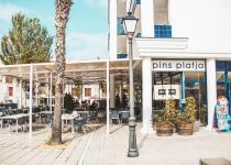 Фотография отеля Pins Platja Aparthotel Cambrils