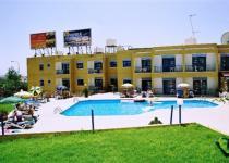 Фотография отеля Cordelia Apartaments
