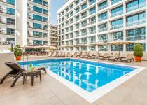 Фотография отеля Golden Sands 3 Hotel Apartments