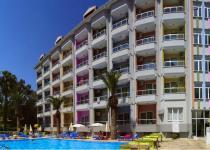 Фотография отеля Vela Hotel Icmeler