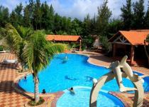 Фотография отеля Apricot Resort