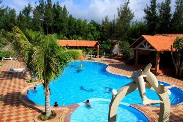 Отель Apricot Resort Вьетнам, Фантьет