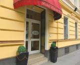 Hotel Tiepolo Prague