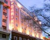 Longda Holiday Hotel Harbin