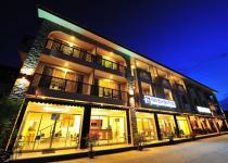 Фотография отеля Kata Blue Sea Resort