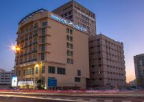 Фотография отеля Rayan Hotel Sharjah