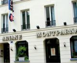 Ariane Montparnasse Paris