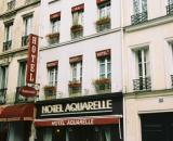 Aquarelle Hotel Paris