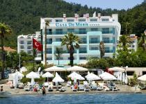 Фотография отеля Casa De Maris Spa & Resort Hotel