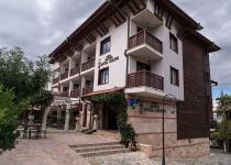 Фотография отеля Nessebar Royal Palace Hotel