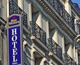 Best Western Opera Saint Lazare Hotel Paris