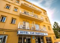 Фотография отеля Amic hotels Can Pastilla