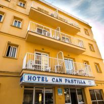 Amic hotels Can Pastilla