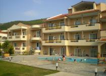 Фотография отеля Rachoni Bay Hotel