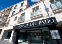 Фотография отеля Vincci Seleccion Posada del Patio