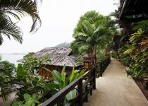 Фотография отеля Baan Krating Khaolak Resort