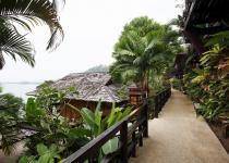 Фотография отеля Baan Krating Khaolak Resort