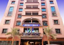 Фотография отеля Golden Tulip Al Barsha