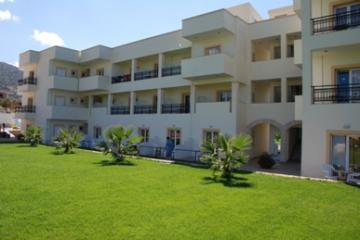 Отель Real Palace Греция, о. Крит