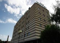 Фотография отеля Columbus Sea Hotel Genoa