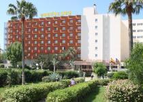 Фотография отеля Canarios Park