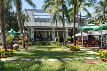 Отель Canary Beach Resort Вьетнам, Фантьет