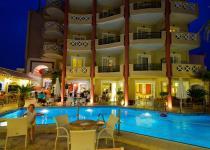 Фотография отеля Evilion Sea & Sun Hotels