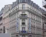 Best Western Albert 1er Paris