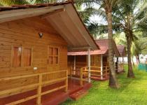 Фотография отеля Coco Resort Morjim